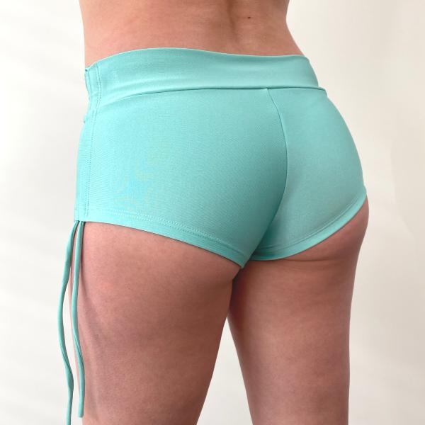 Side Short Mint